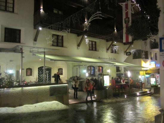Hotel zum Hirschen : Hotel