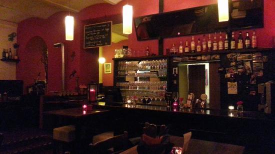 Biscaya - Tapas Bar: Bar