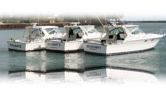Spendthrift Charters
