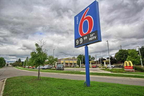 Motel 6 Ann Arbor Updated 2017 Prices Amp Reviews Mi