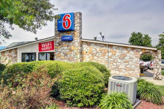 Photo of Motel 6 Burlington