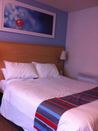 Travelodge Ashton Under Lyne: Brilliant Bed!
