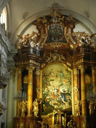 Ursulinenkirche