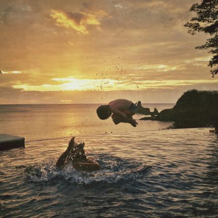 Villas Playa Maderas: Backflip