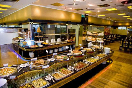 Rainbow Steakhouse