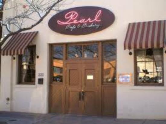 The Pearl Cafe Missoula Menu