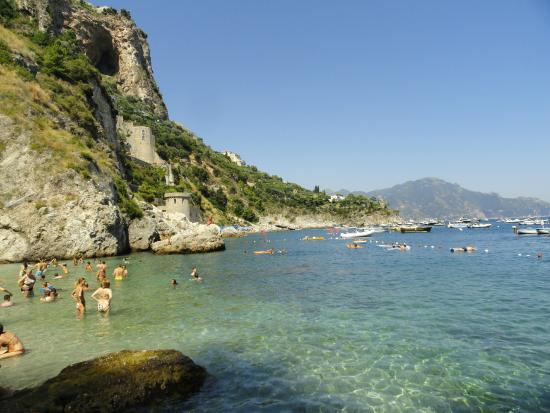 Borgo Saint George: Cote Amalfitaine