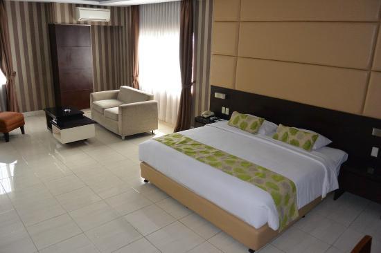 Hotel Gren Alia Cikini