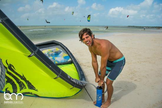 Kite Surf Cancun