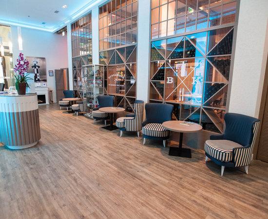 Estilo Fashion Hotel Budapest Hongrie Voir Les Tarifs
