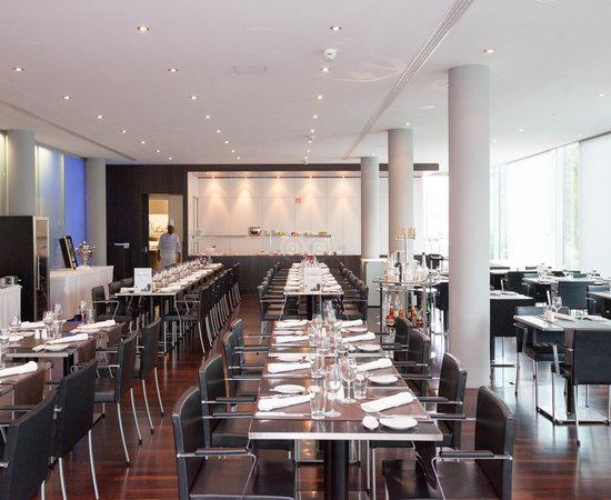 Hotel Innside By Melia Frankfurt