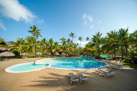 Tropical Princess Beach Resort & Spa: Pool