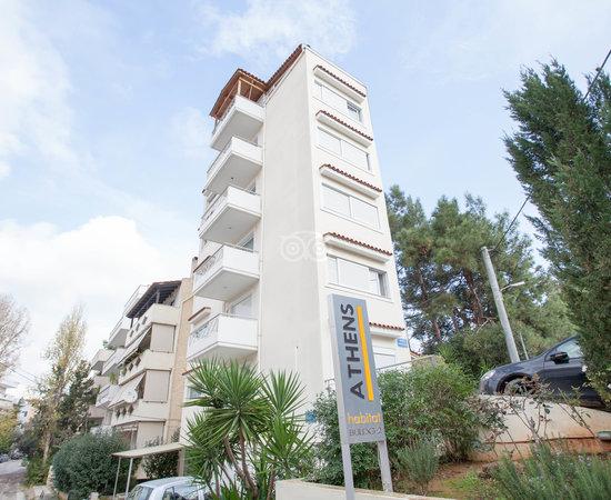 Athens Habitat  Greece