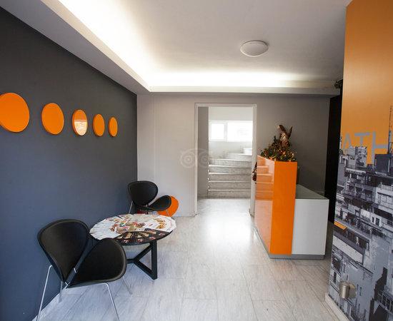 Athens Habitat  87    U03361 U03360 U03363 U0336