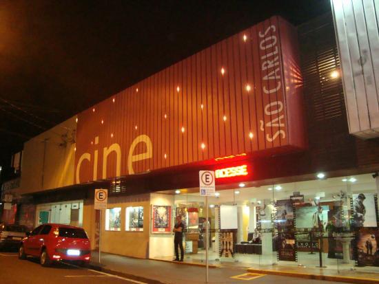 Cine Sao Carlos