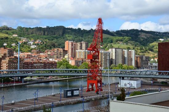 Museo Marítimo Ría de Bilbao: Museo Marítimo
