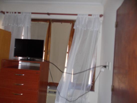 Apart Hotel Garay