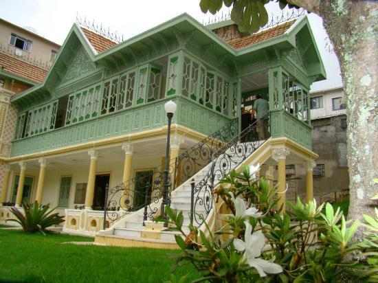 Memorial House Arthur Dalmasso