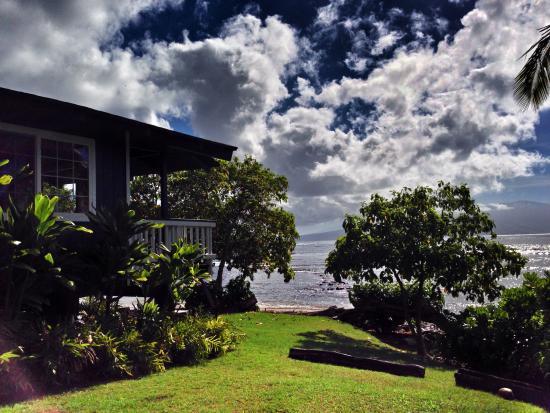 Kaunakakai, Havaí: Captivated as soon as you arrive...
