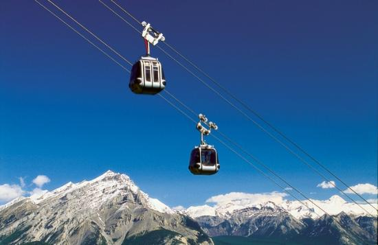 Banff Gondola Canada Hours Address Tickets Amp Tours
