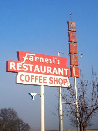 Farnesi's Restaurant