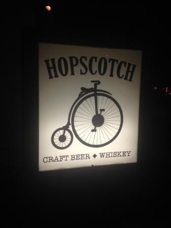 Hopscotch Tavern: Hopscotch