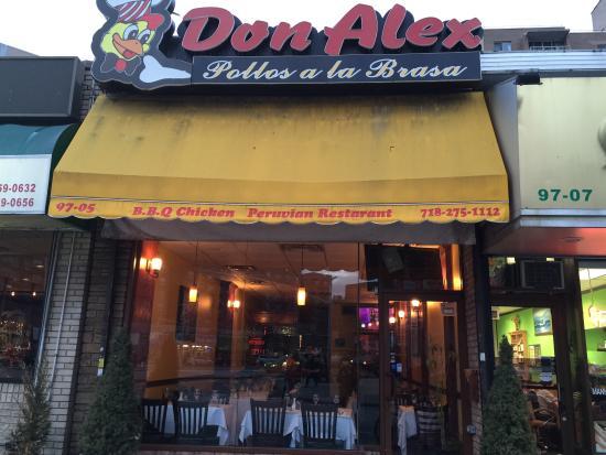 Peruvian Restaurant Queens Ny