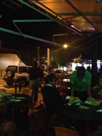 Bar la Plaza Delicatessen