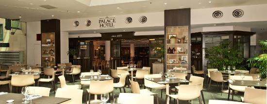 Palace Hotel Sydney since 1877: Palace Hotel Sydney