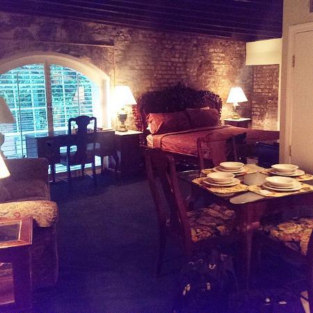 Plaza Suite Hotel Resort : very nice rooms