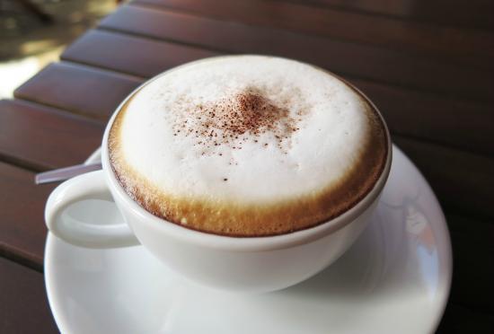 Je Coffee