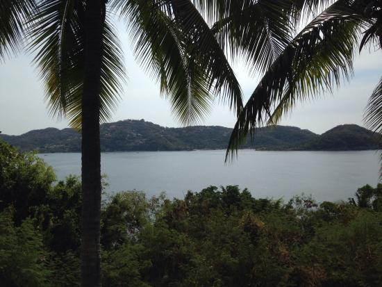 WorldMark Zihuatanejo: Room with a view