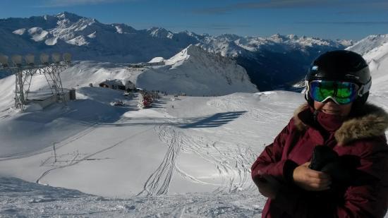 Hotel Rosa Canina: Sank Anton am Arlberg