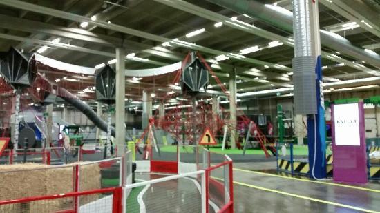 Superpark Oulu