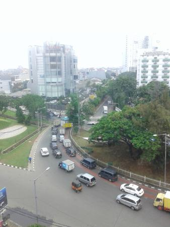 favehotel Pluit Junction: View from Room window