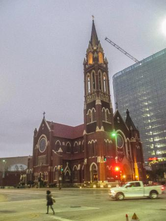 Cathedral Santuario de Guadalupe: Guadalupe Cathedral