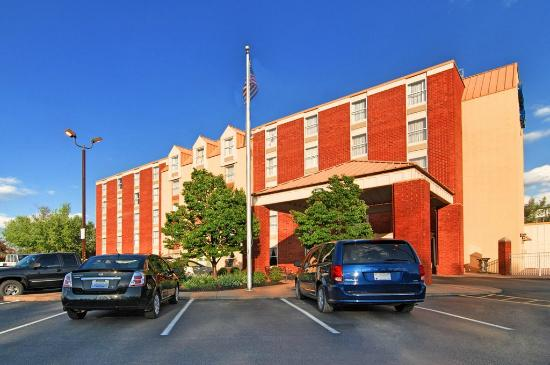 Photo of Comfort Inn Staunton