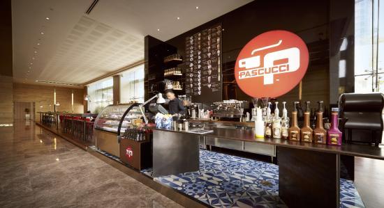 Caffé Pascucci Malaysia