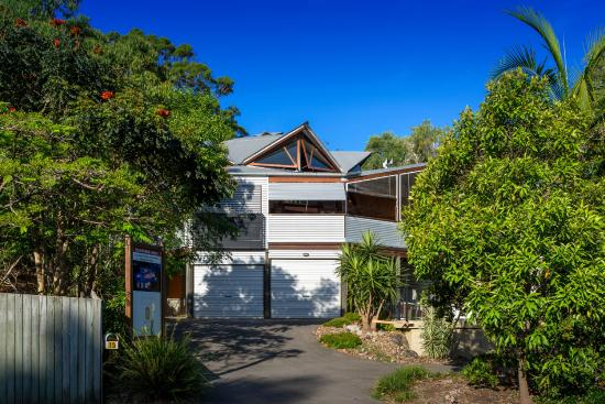 Coolum Beach, Australia: The Dome House