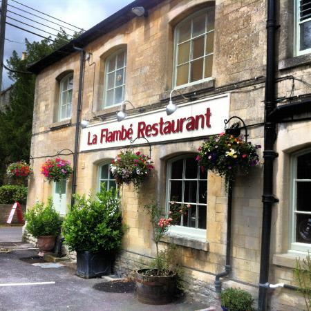Image La Flambe Restaurant in South West