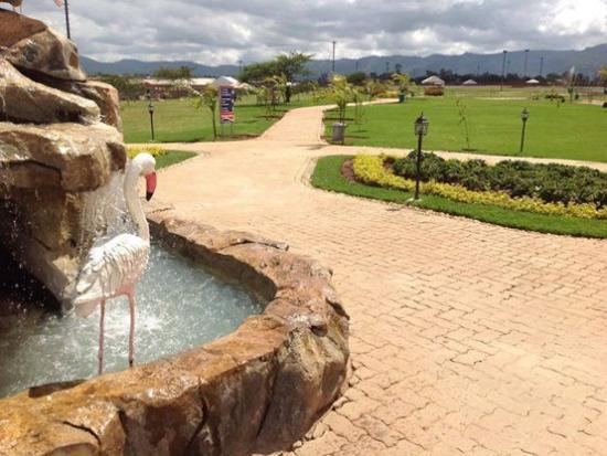 Machakos People's Park