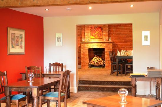 La Flambe Restaurant