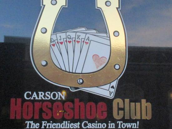 ‪Horseshoe Club‬