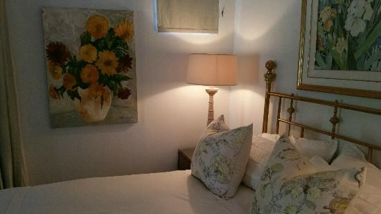 The Neuk Guest House : Lemon Cottage