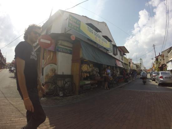Jalan-Jalan: Home away from home