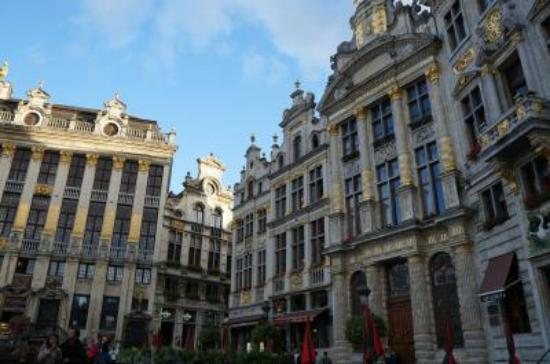 Museum of the Belgian Brewers : 外観
