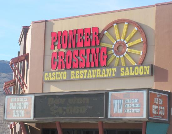 Pioneer crossing casino fallsview casino.ca
