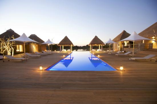 Kapama River Lodge: Wellness Centre