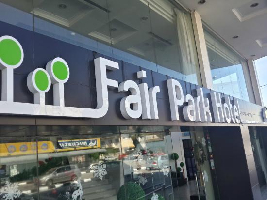 Fair Park Hotel