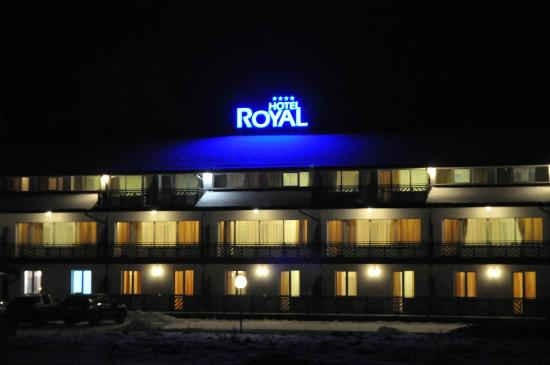 Hotel Royal Borovets